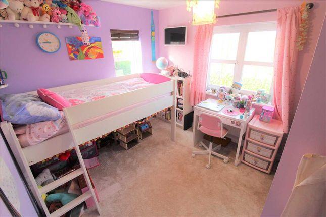 Bedroom Two of Wibberley Drive, Ruddington, Nottingham NG11