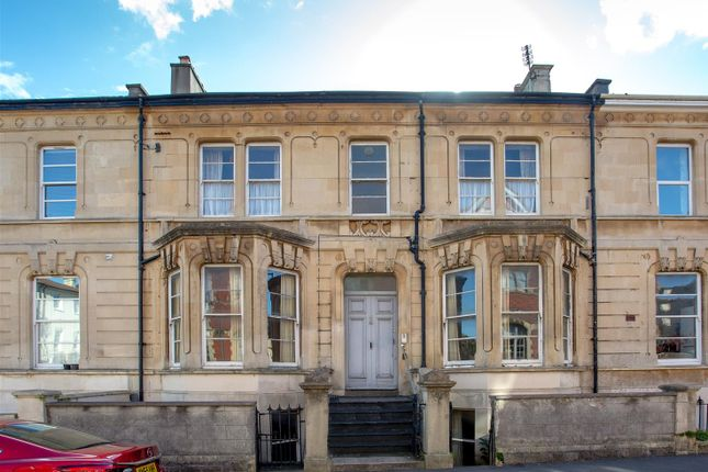 Thumbnail Terraced house for sale in Lower Redland Road, Redland, Bristol