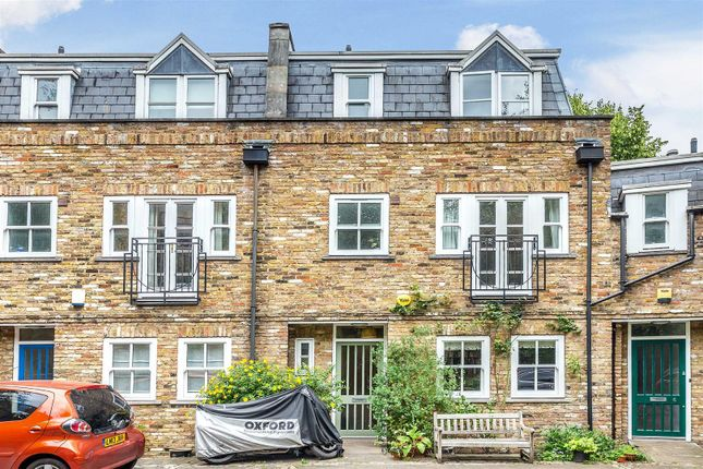 Thumbnail Mews house to rent in Francis Terrace Mews, London