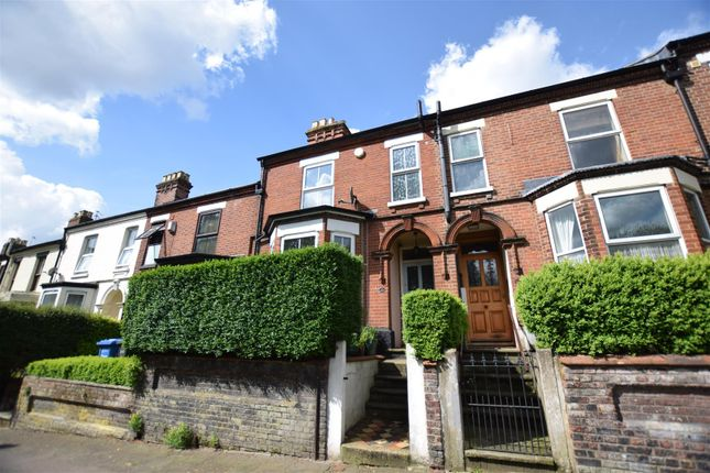Thumbnail Property for sale in St. Clements Hill, Norwich