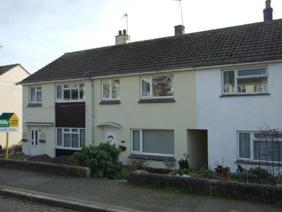 Thumbnail Terraced house for sale in Wadebridge, Cornwall
