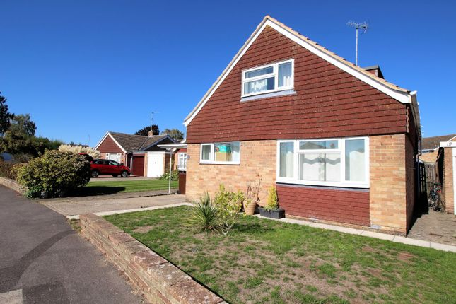 Thumbnail Detached house to rent in Birch Close, Sonning Common, Reading