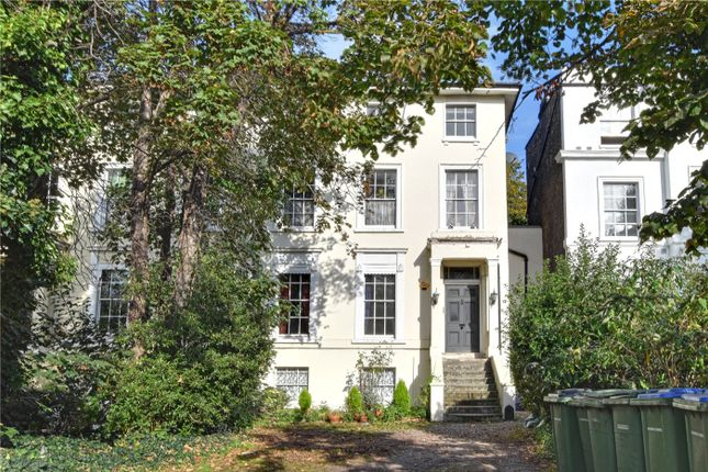 2 bed flat for sale in Shooters Hill Road, Blackheath, London SE3