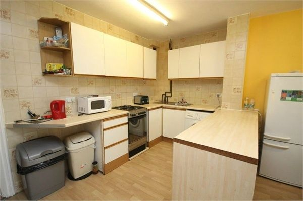 3 bed terraced house for sale in Goresbrook Road, Dagenham, Essex