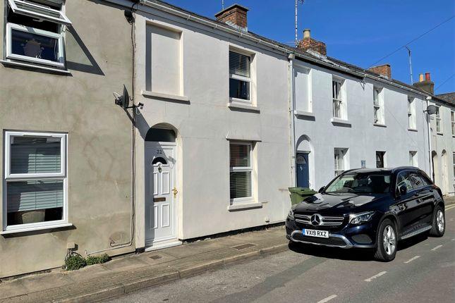 2 bed terraced house for sale in York Street, Fairview, Cheltenham GL52
