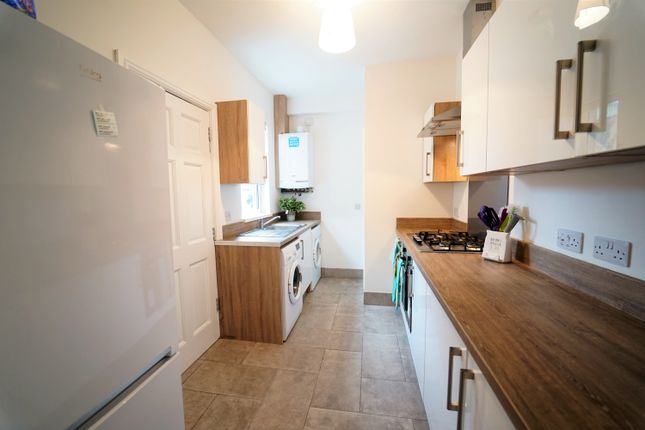 Thumbnail Detached house to rent in Ridding Terrace, Nottingham