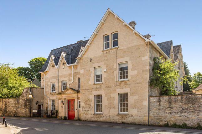 Thumbnail Semi-detached house for sale in Market Square, Minchinhampton, Stroud