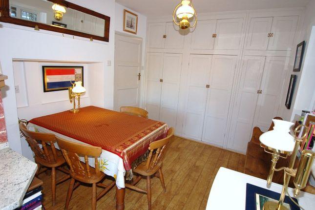 Dining Room of Higgs Lane, Bagshot GU19