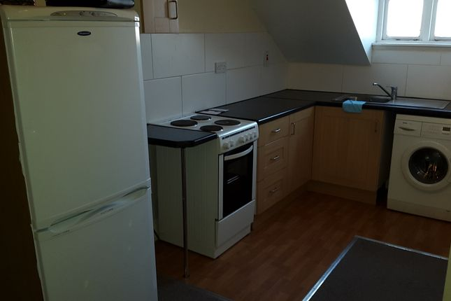 Thumbnail Flat to rent in Broughton Road, Handsworth Birmingham