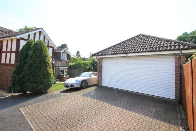 Garage of Applewood Close, Ickenham, Uxbridge UB10