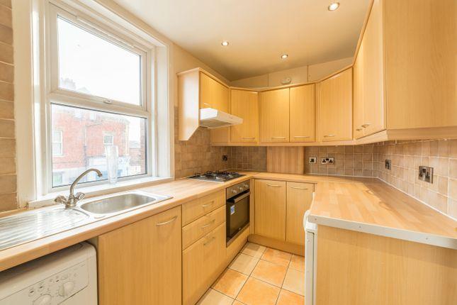 Thumbnail Maisonette to rent in Heaton Road, Heaton, Newcastle Upon Tyne, Tyne And Wear