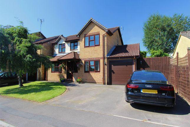 Inglestone Road, Wickwar, Wotton-Under-Edge, South Gloucestershire GL12