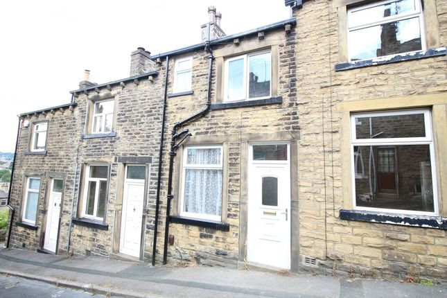 Thumbnail Terraced house to rent in Walnut Street, Keighley