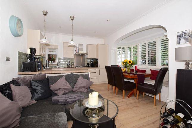 Lounge of Brighton Road, Purley, Surrey CR8