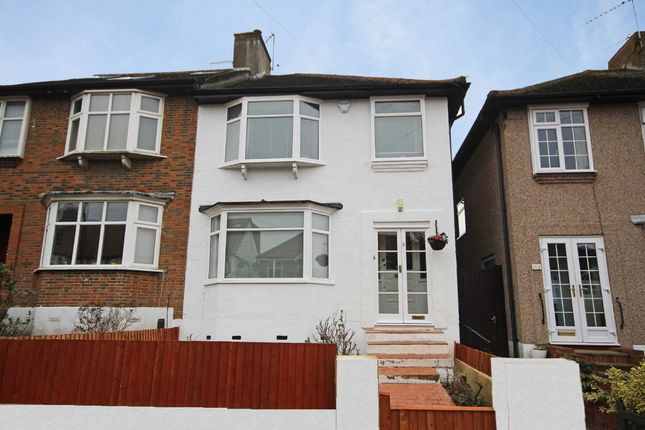 Thumbnail Semi-detached house for sale in Mayfield Gardens, London