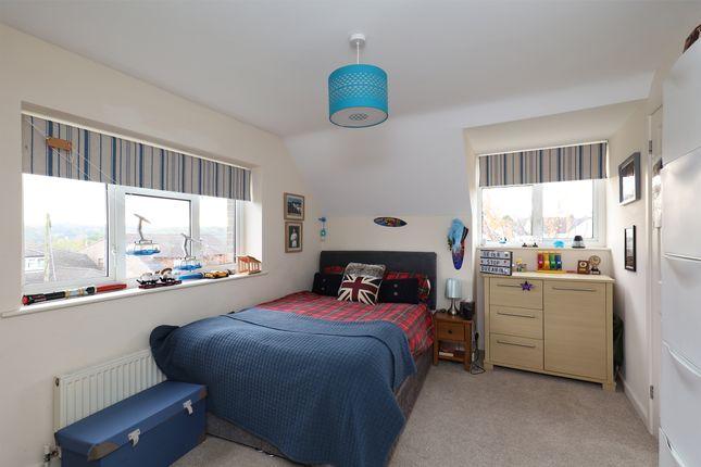 Bedroom 3 of Ashfurlong Drive, Dore, Sheffield S17