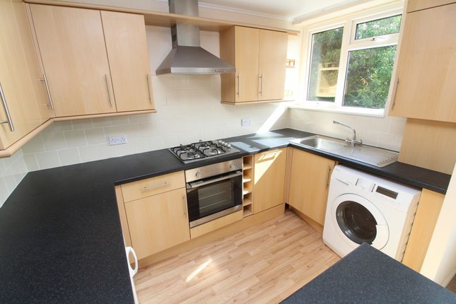 Thumbnail Maisonette to rent in Lubbock Road, Chislehurst