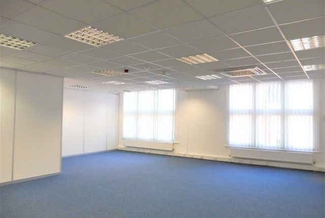 Thumbnail Office to let in Suite A Second Floor Redhill Chambers, High Street, Redhill