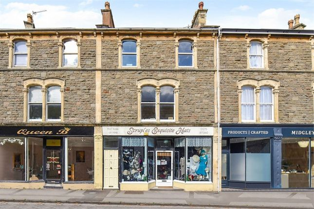 Thumbnail Flat for sale in Alexandra Road, Clevedon, Somerset