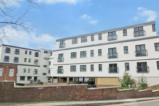 Thumbnail Flat to rent in Wote Street, Basingstoke