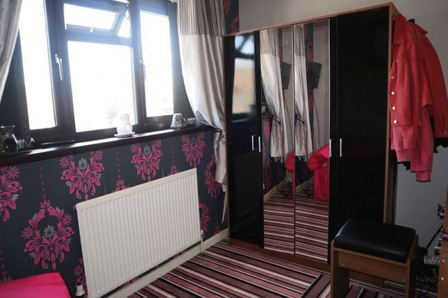 Bedroom Two of Imogen Close, Fenpark, Stoke-On-Trent, Staffordshire ST43Qy ST4