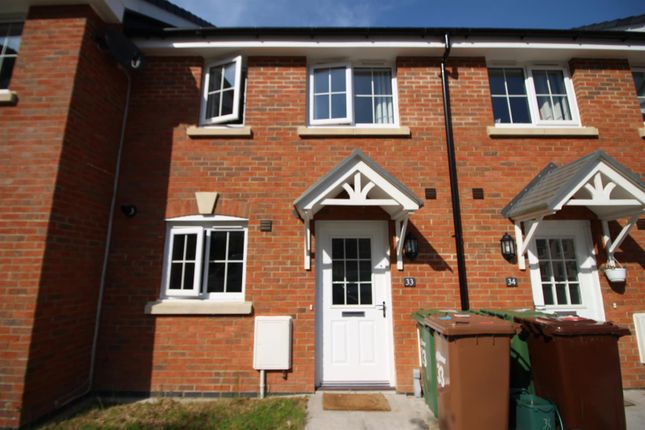Thumbnail Semi-detached house for sale in Woodland View, Abercarn, Newport