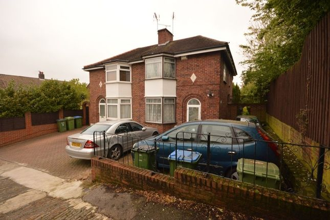 Thumbnail Semi-detached house for sale in Shornells Way, Abbey Wood, London