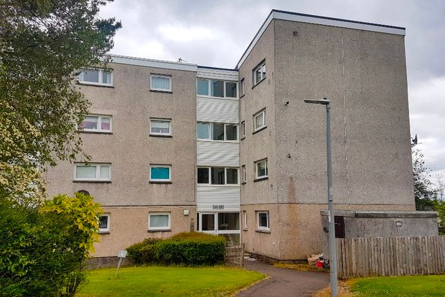 Thumbnail Flat for sale in Mallard Crescent, East Kilbride