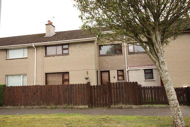 Thumbnail Terraced house for sale in Hill Street, Lisburn