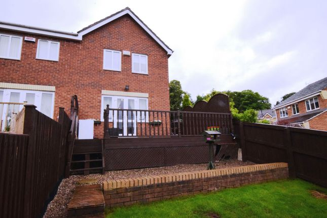 Property For Sale In Middlewood Sheffield