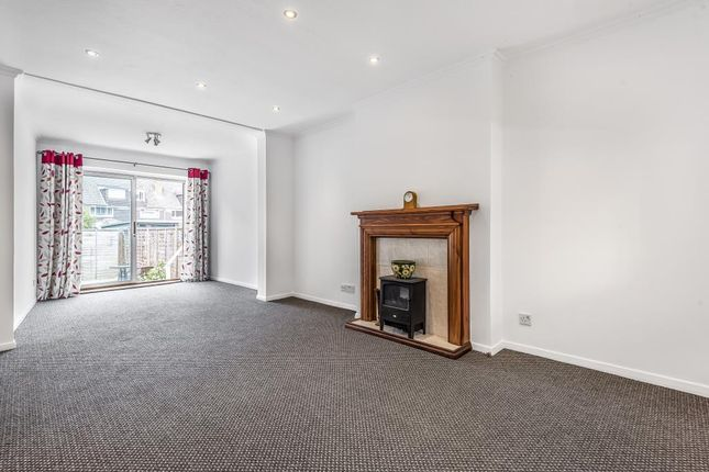 Living Area of Henley-On-Thames, Oxfordshire RG9