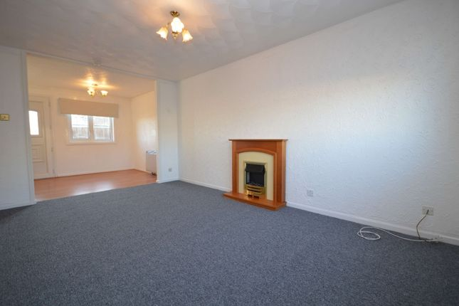 Thumbnail Terraced house to rent in Woodhead Green, South Lanarkshire