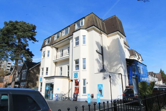 Thumbnail Flat for sale in Christchurch Road, Bournemouth