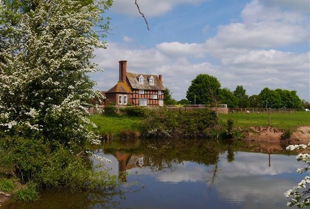 Thumbnail Farm for sale in Chaceley, Gloucestersire