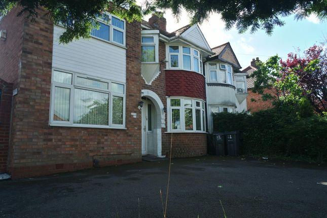 Thumbnail Semi-detached house for sale in Brays Road, Sheldon, Birmingham