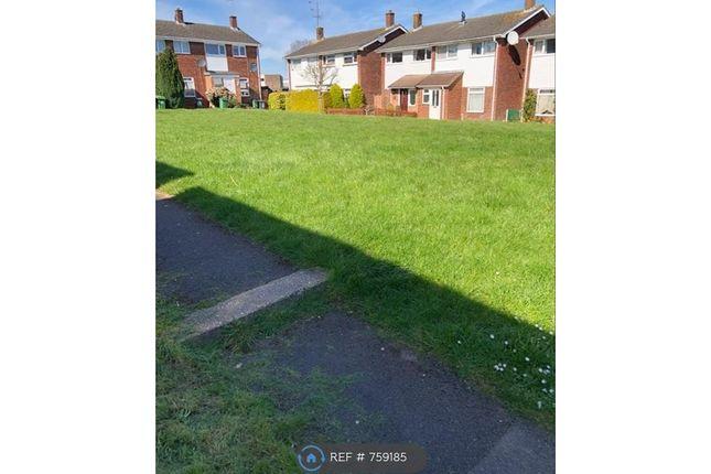 Thumbnail Semi-detached house to rent in Fabian Close, Basingstoke