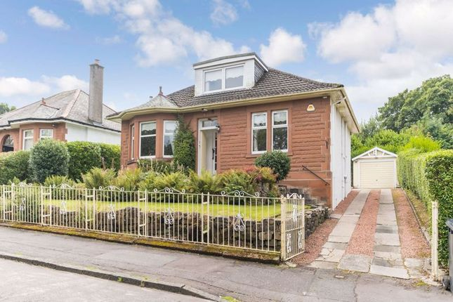 Thumbnail Detached bungalow for sale in Fennsbank Avenue, Burnside