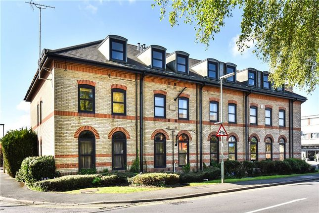 Thumbnail Flat for sale in Dorcas Court, Watchetts Road, Camberley