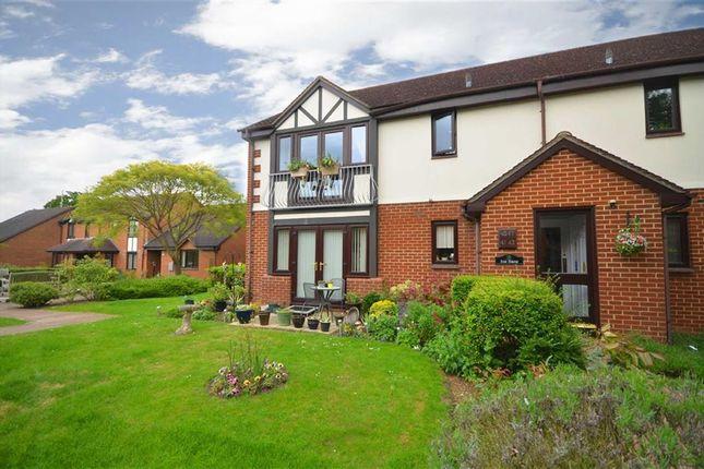 Thumbnail Flat for sale in Glebe Farm Court, Cheltenham, Gloucestershire