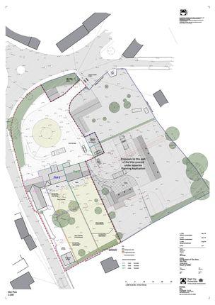 Plots 1-3 of Millway, Duston, Northampton NN5