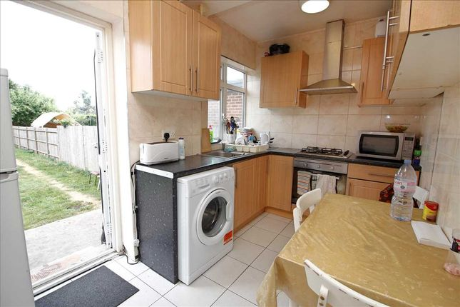 Kitchen of Coldeale Drive, Stanmore HA7