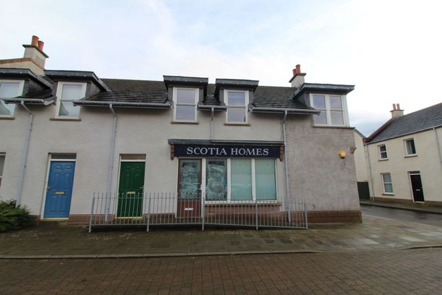 Flat for sale in Fraser Court, Rothienorman, Inverurie
