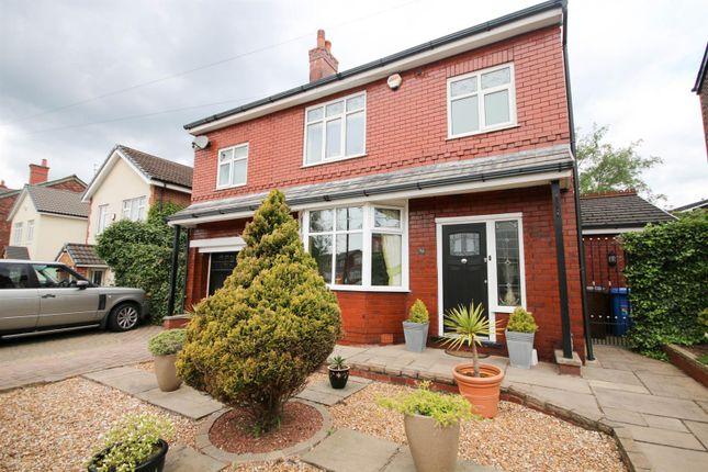Hazelhurst Road Worsley Manchester M28 4 Bedroom Detached House To Rent 58585045 Primelocation