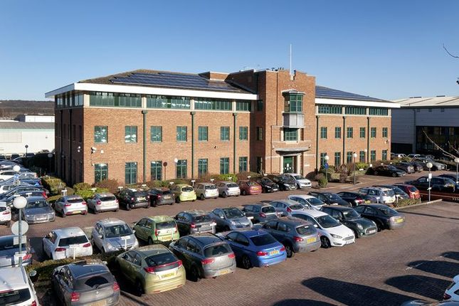 Thumbnail Office for sale in Whatman House, St Leonard's Road, 20/20 Business Park, Allington, Kent