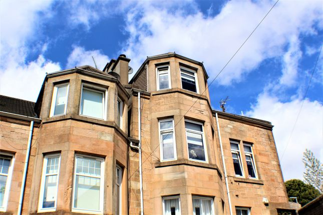 Thumbnail Flat for sale in 21 Edgefauld Place, Glasgow