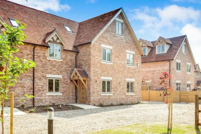 Thumbnail Semi-detached house for sale in Cottenham, Cambs