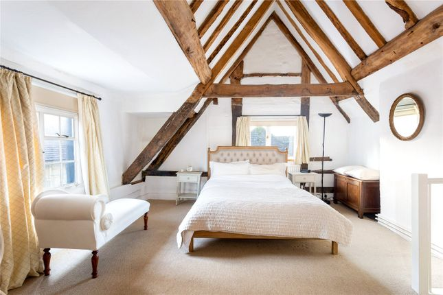 Bedroom of Golden Square, Petworth, West Sussex GU28
