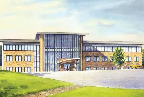 Thumbnail Office to let in Unit 8, Greenways Business Park, Chippenham, Wiltshire