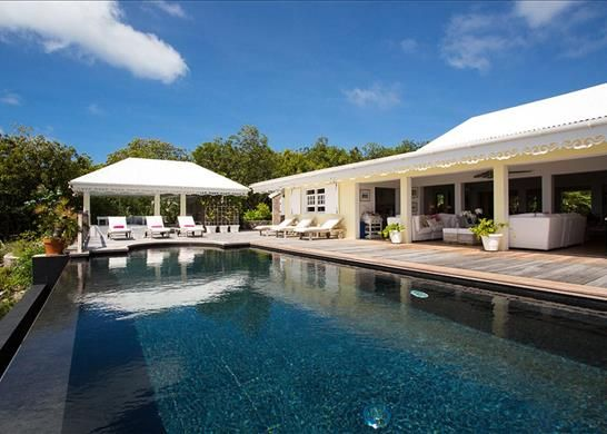 Thumbnail Property for sale in Lurin, St Barts
