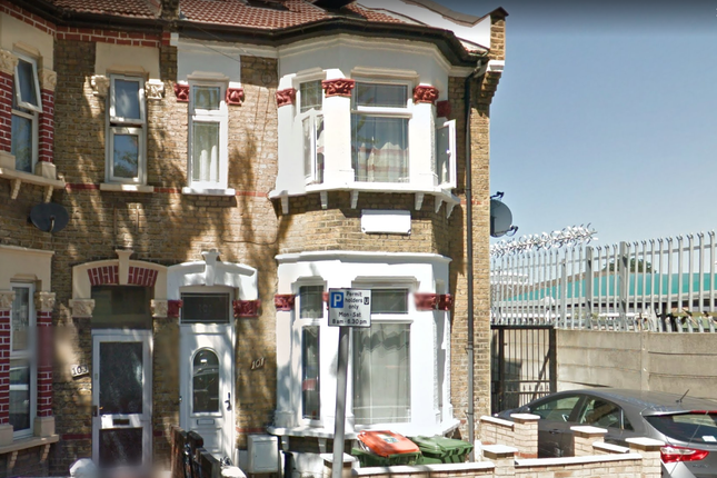 Thumbnail Link-detached house to rent in Upton Park, London